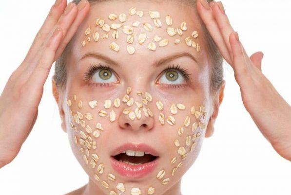 El acné corporal